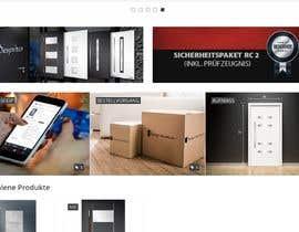 #5 para Design von 3 kleinen Bildern passend zum Thema por nubelo_HZGuPNYO