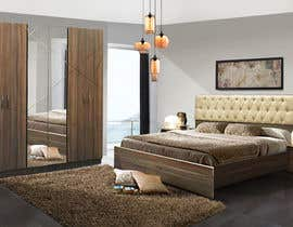 #3 cho 15. Placement of Furniture into Bedroom - Photoshop bởi vungurean