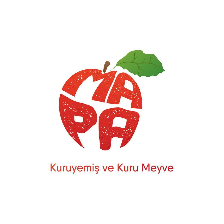 Inscrição nº 225 do Concurso para Design a Logo for Nuts and Dried Fruit Company