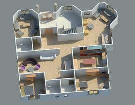#9 for Make a house floor plan by Ab0mar