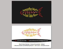#4 for LOGO, Business card by papri802030
