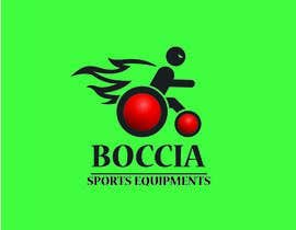 #5 for Logo for Boccia Sports Equipment by shahrozshahbaz