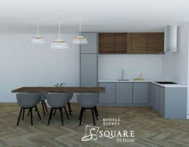 #1 cho Making 9 simple render images from Sketchup models. bởi ssquaredesign