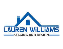 #69 for Logo for Staging/ Decorating Company by Soniakhatun2017