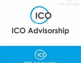 #41 untuk Design a logo for an ICO Advisorship (Logo for a crypto company) oleh AntonLevenets