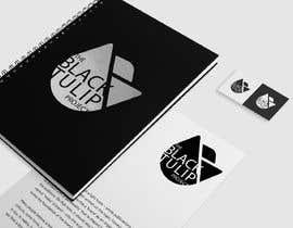 AhElNaghy tarafından Logo Design- The Black Tulip Project için no 71