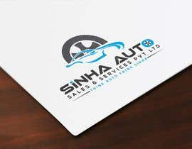 #29 untuk Design a Logo for Automobile Dealership oleh Design4cmyk