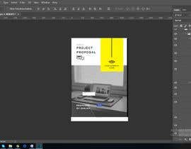#5 for Graphic design for a 10 page word doc Proposal template by appsanju8