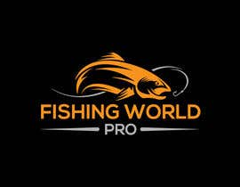 #29 for fishing-world-pro by sabihayeasmin218