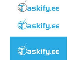 "#13 for Design my business logo ""Taskify.ee"" af bijoydev"