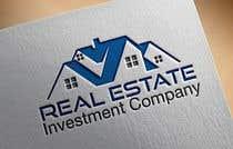 Graphic Design Entri Peraduan #167 for Logo Design for Real Estate Investment Company