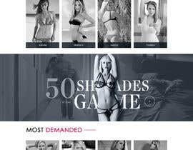 #4 for Build a new website for an escort agency. by veletechnosoft