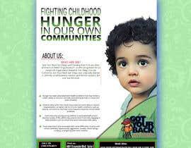 #73 for Design a Flyer by freelancer11133