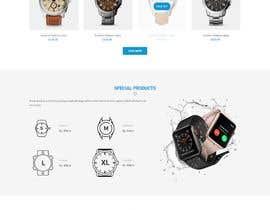 #5 สำหรับ Build an watch retail website. โดย DevAb