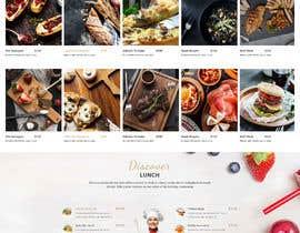 nº 1 pour Restaurant par eronx2