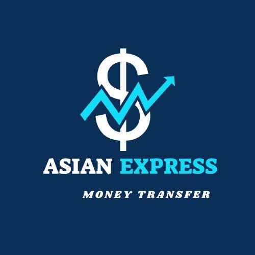 ผลงานการประกวด #103 สำหรับ Asian Express Money Transfer Logo