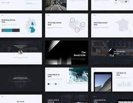 #9 для Design a Powerpoint template від leetianlong
