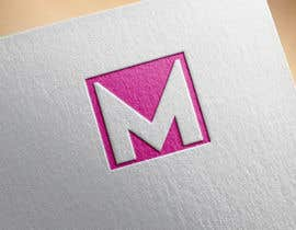 "#72 for design me a unique letter ""M"" by skohidujjaman"