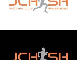 nº 32 pour Create a new logo for my jogging club par Mostafijur6791