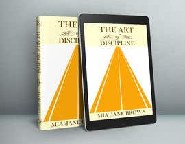 #2 for Design a cover and layout for an eBook(Author's name Mia -Jane Brown) by biplabnayan