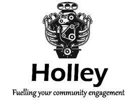 #5 , Icon style logon for my business: Holley - community engagement, environmental approvals, land and tenements services (celts)  Catch line is Fuelling your community engagement, environmental approvals, land & tenement management consulting needs. 来自 ciderlord