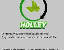 #3 , Icon style logon for my business: Holley - community engagement, environmental approvals, land and tenements services (celts)  Catch line is Fuelling your community engagement, environmental approvals, land & tenement management consulting needs. 来自 azaharali5010
