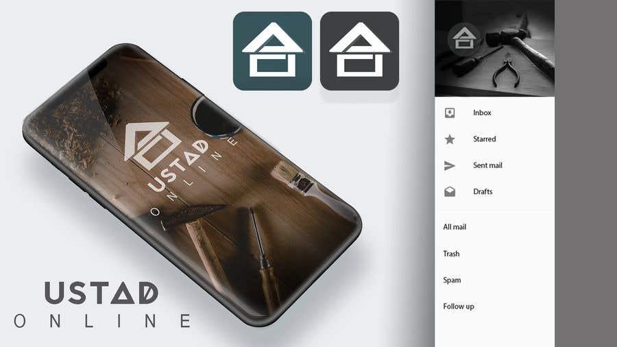 Συμμετοχή Διαγωνισμού #27 για A splash screen image and App icon required