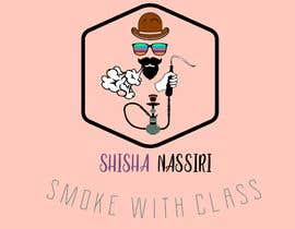 #23 for Design a Logo for a Hookah/Shisha Bar af AtwaArt