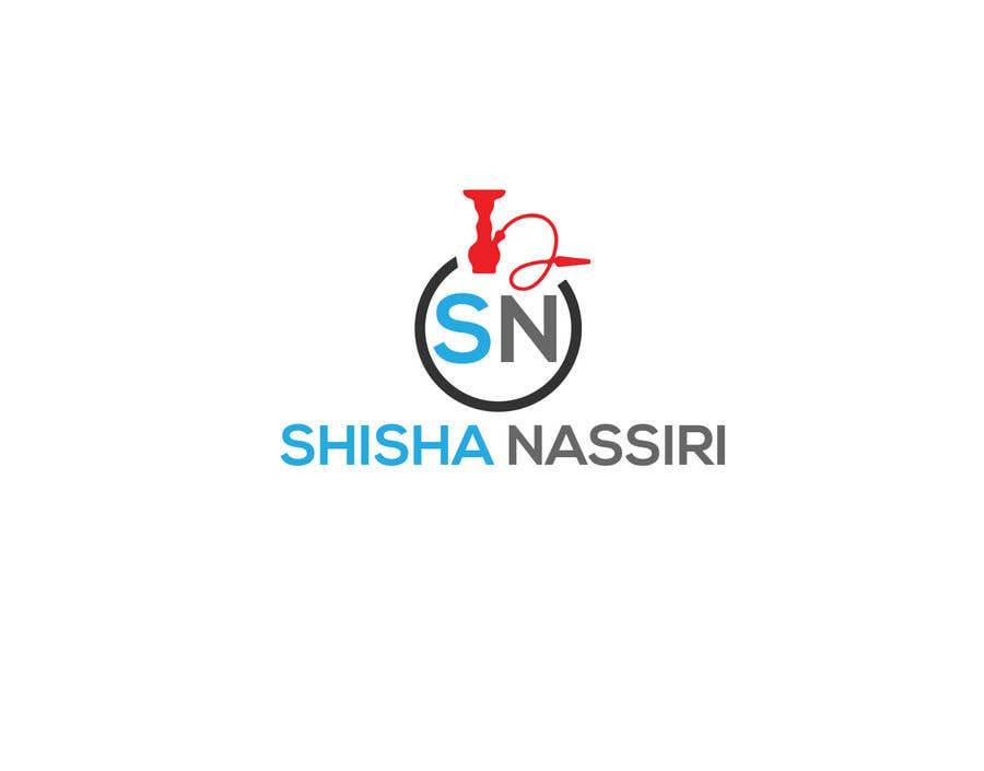 Konkurrenceindlæg #7 for Design a Logo for a Hookah/Shisha Bar