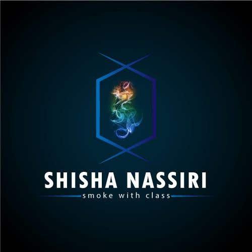 Konkurrenceindlæg #18 for Design a Logo for a Hookah/Shisha Bar