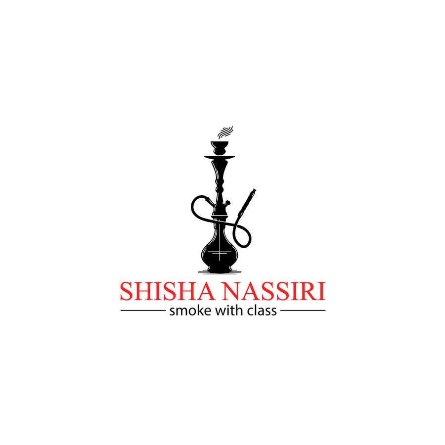 Konkurrenceindlæg #28 for Design a Logo for a Hookah/Shisha Bar