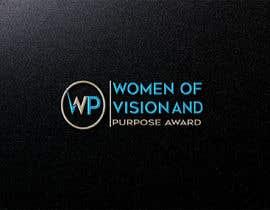 Nro 25 kilpailuun Women of Vision and Purpose logo käyttäjältä RupokMajumder