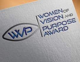 Nro 20 kilpailuun Women of Vision and Purpose logo käyttäjältä ibrahimessam56