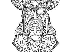 #29 for Create a Traditional Viking/Norse Tattoo Design af BerikUnity