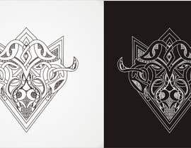 #4 for Create a Traditional Viking/Norse Tattoo Design af djamalidin