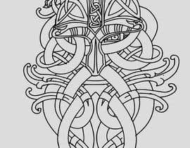 #11 for Create a Traditional Viking/Norse Tattoo Design af Omaaraliii