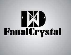 nº 66 pour Mascot Design for FanalCrystal par stanbaker