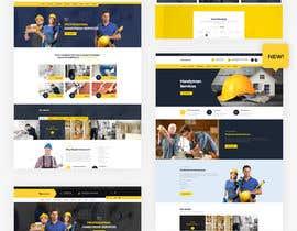 #1 for Realizzare un sito web wordpress a partire da un altro. Con buona qualità di Graphic design. by benardel