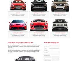 #13 for Wordpress Website for Vehicle-whoesale af ElementorBoss
