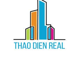 #38 for CHILI - Design Thao Dien Real Logo by sunilpeter92