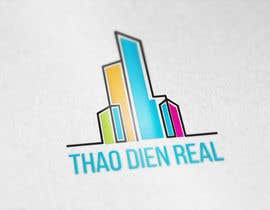 #39 for CHILI - Design Thao Dien Real Logo by sunilpeter92