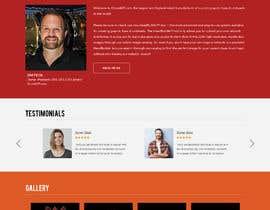 #3 para Domain Unification Website Design por adixsoft