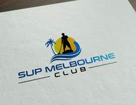#7 for SUP Melbourne, is a newly developed Stand Up Paddle Club. SUP Melbourne wishes to engage a designer who can develop a look & feel Please contact me for the full brief before  entering the competition   by NeriDesign