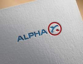 #559 untuk AlphaX Capital Logo oleh miltonhasan1111