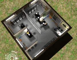 #7 for I need 3D interior designer (retail space) by ondazerostudio