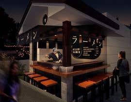 #8 for I need 3D interior designer (retail space) by angebalingasa