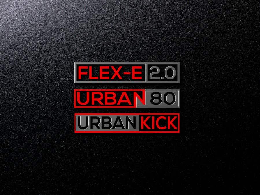 Konkurrenceindlæg #72 for Logo Design