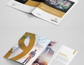 #6 untuk Create Investment Brochure and become an inhouse designer oleh amir86