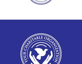 nº 13 pour Design university seal and banner par SmartBlackRose