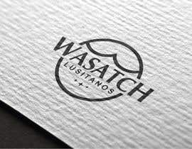#144 for Wasatch Lusitanos Brand/Logo Design by AmanGraphic